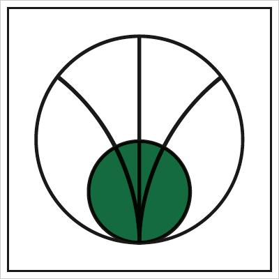 Znak dodatkowy stosowany w razie potrzeby oznaczenia strefy niebezpiecznej (390-05)