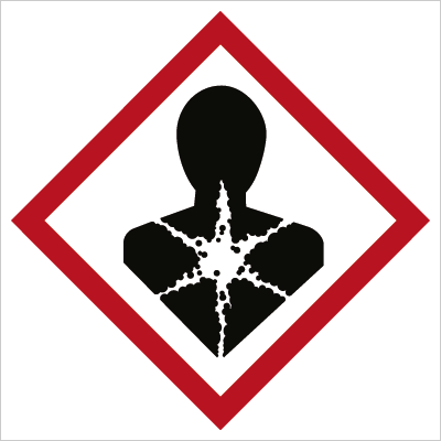 Znak Substancja rakotwórcza (700-22)