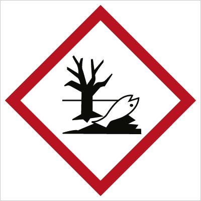 Znak Substancja niebezpieczna dla środowiska (700-27)