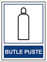 Obrazek dla kategorii Butle puste (869)