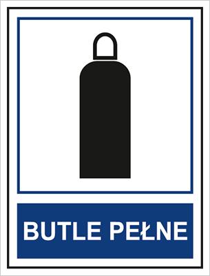Butle pełne (869-01)