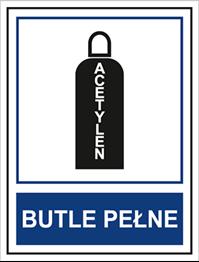 Obrazek dla kategorii Butle pełne. Acetylen (869-02)
