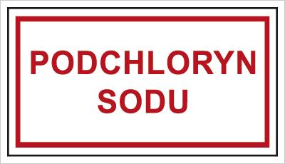 Podchloryn sodu (815-06)