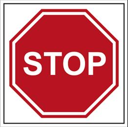 Obrazek dla kategorii Znak Stop (702-07)