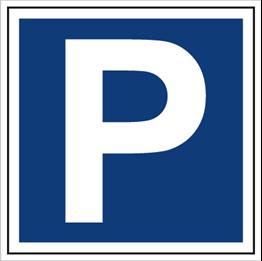 Obrazek dla kategorii Znak Parking (703-05)