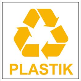 Obrazek dla kategorii Znak Plastik (857-31)