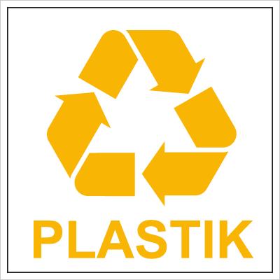 Znak Plastik (857-31)