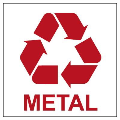 Znak Metal (857-32)