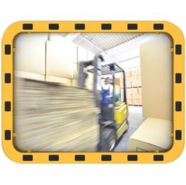 Lustro przemysłowe EUVEX 80 x 100 cm