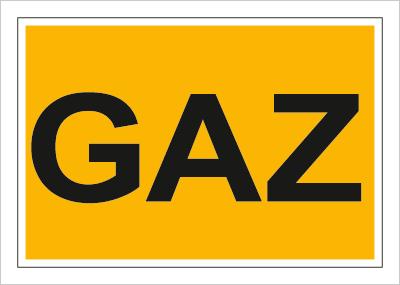 Znak Gaz (870)