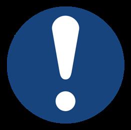 Obrazek dla kategorii Znaki nakazu bez podpisu