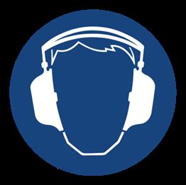 Obrazek dla kategorii Znak Nakaz stosowania ochrony słuchu (404)