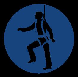 Obrazek dla kategorii Znak Nakaz używania pasów bezpieczeństwa(410)