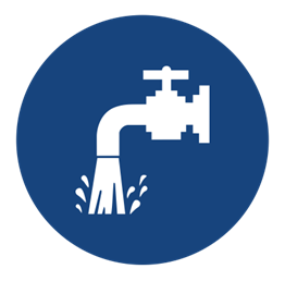 Obrazek dla kategorii Znak Oszczędzaj wodę (411-01)