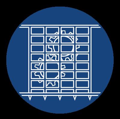 Znak Nakaz stosowania osłony (414)