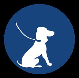 Obrazek dla kategorii Znak Nakaz wyprowadzania psa na smyczy (424)