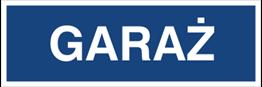 Obrazek dla kategorii Garaż (801-16)
