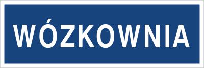 Wózkownia (801-38)