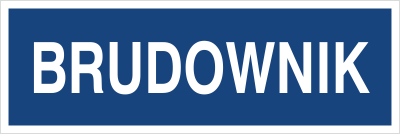 Brudownik (801-250)
