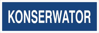 Konserwator (801-252)