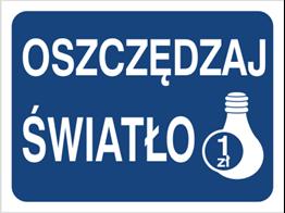 Obrazek dla kategorii Oszczędzaj światło (851-04)