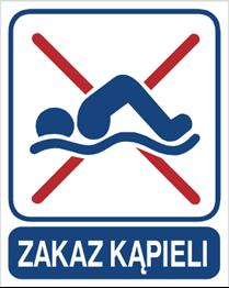 Obrazek dla kategorii Zakaz kąpieli (857-04)