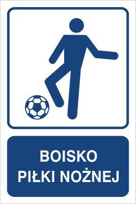 Boisko piłki nożnej (823-154)