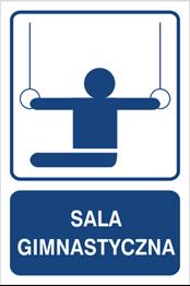 Obrazek dla kategorii Sala gimnastyczna (823-159)