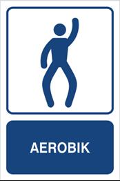 Obrazek dla kategorii Aerobik (823-162)