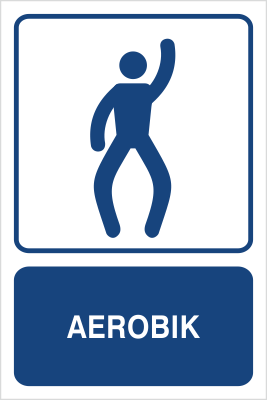 Aerobik (823-162)