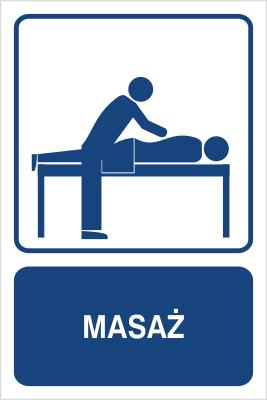 Masaż (823-163)
