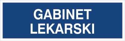 Gabinet lekarski (801-240)