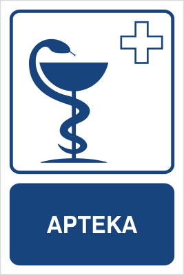 Apteka (823-134)