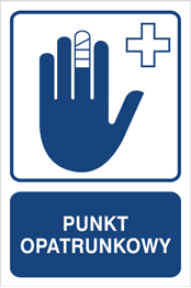 Obrazek dla kategorii Punkt opatrunkowy (823-135)