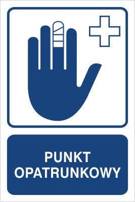 Punkt opatrunkowy (823-135)