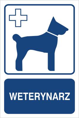 Weterynarz (823-136)