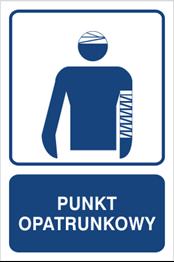 Obrazek dla kategorii Punkt opatrunkowy (823-144)