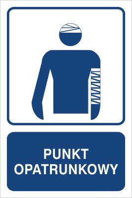 Punkt opatrunkowy (823-144)