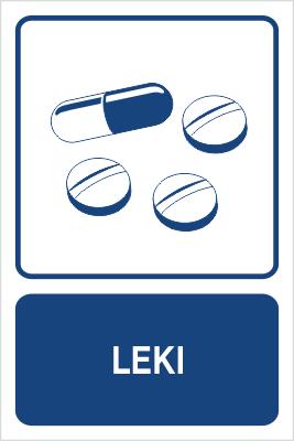 Leki (823-150)