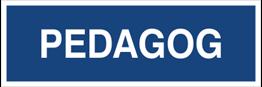 Obrazek dla kategorii Pedagog (801-223)
