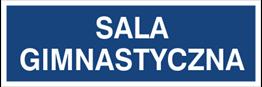 Obrazek dla kategorii Sala gimnastyczna (801-227)