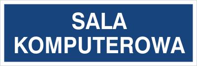 Sala komputerowa (801-228)