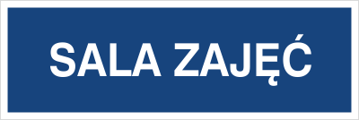 Sala zająć (801-230)