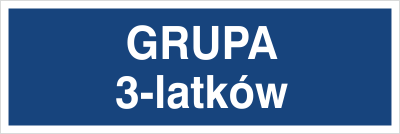 Grupa 3-latków (801-233)