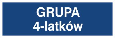 Grupa 4-latków (801-234)
