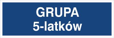 Grupa 5-latków (801-235)