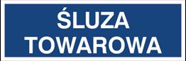 Obrazek dla kategorii Śluza towarowa (801-208)