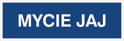 Mycie jaj (801-209)