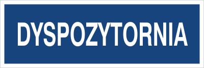 Dyspozytornia (801-168)