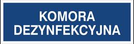 Obrazek dla kategorii Komora dezynfekcyjna (801-171)